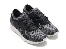 asics gel kayano trainer knit reflective pack black asics gel kayano trainer knit reflective pack sneaker bar detroit
