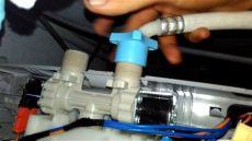 lavadora lg no entra agua mi lavadora lg se rebosa el agua
