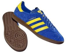adidas 1970s city series trainers reissued starting with adidas stockholm and adidas dublin - Adidas Stockholm 2008