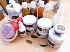 nirvana skin care beyond nirvana botanique entrepreneur roohi kalia jain s nirvana skin