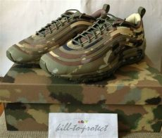 nike air max 97 country camo pack italy sp us uk7 8 9 10 11 12 13 qs 596530 220 ebay - Nike Air Max 97 Camouflage Herren