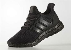 adidas ultra boost 3 0 black release date cg3038 sole collector - Triple Black Ultra Boost 40 Release Date