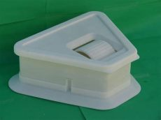 stay water dish keeps muzzles ears and floors and clean keeps drinkers - Stay Dry Water Dish Uk