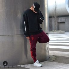 adidas white raf yeezy calabasas hypebeast fashion streetwear fashion hypebeast - Yeezy Calabasas Pants Outfit