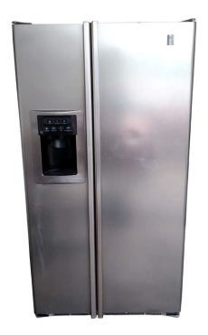 refrigerador general electric modelo tbs15ya refrigerador general electric profile acero inoxidable 8 000 00 en mercado libre