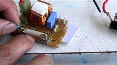 como reparar los fusibles de hornos de microhondas o fusibles similares - Donde Comprar Fusible Para Microondas