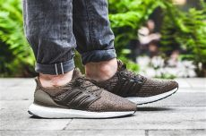 ultra boost 30 trace olive on feet adidas ultra boost trace olive s82018 release date sneakerfiles