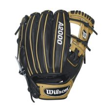 used wilson a2000 for sale wilson a2000 1786 black 11 5 quot baseball glove wta20rb161786 baseball glove best