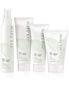 mary kay botanical effects hydrate botanical effects 174 hydrate formula 3 skin