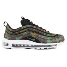 nike air max 97 green camo nike air max 97 og premium country camo great britain qs consortium