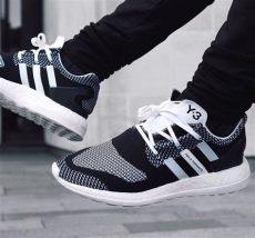 y3 pure boost zg knit for sale adidas y3 boost zg knit sneaker fashion boost adidas and footwear