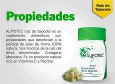 alipotec raiz de tejocote donde comprar alipotec raiz de tejocote 100 original tri pack promocion 1 799 00 en mercado libre