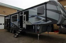 2017 fuzion 371 for sale 2017 keystone fuzion 371 39ft for sale in belmont new hshire listedbuy