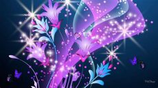 sparkle rose wallpaper hd glitter wallpapers wallpaper cave