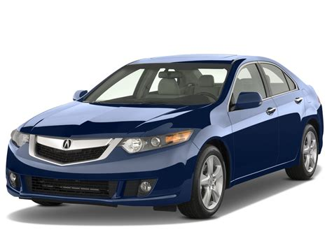 2009 acura tsx reviews rating motor trend