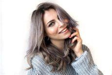wie f 228 rbe ich mir die haare weiss grau silber how to get white silver gray hair - Abmattierung Haare Farben