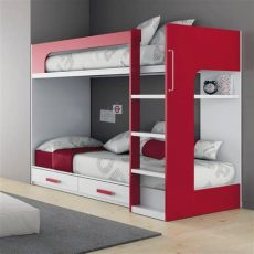 literas de tres camas modernas tienda literas abatibles madrid camas abatibles toledo literas fijas camas altas camas