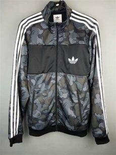 bape x adidas track jacket black bape x adidas firebird track jacket bk4570 cloth grey 0106 99 00 popkickz me