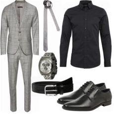 abend outfit herren drykorn herren komplettes abend g 252 nstig kaufen maenneroutfits de herren