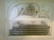 mi refrigerador no frost hace hielo porque hace escarcha un refrigerador no ner