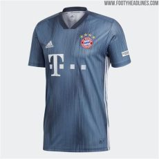 bayern munich third kit 1819 dls bayern m 252 nchen 18 19 third kit released footy headlines