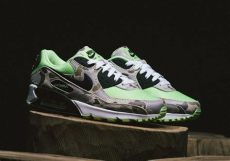 air max 90 camo green nike air max 90 green duck camo release date sneakernews