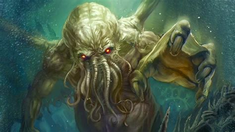 top 10 mythical sea creatures youtube