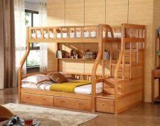camas literas modernas de madera cheap litera moderna cama literas ni 241 os de madera de abedul cama compro calidad camas