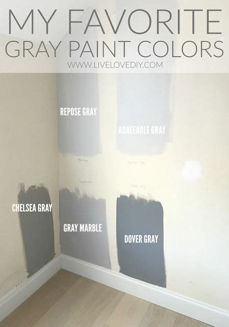 gray paint colors revealed gray paint color gray