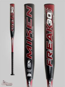 miken freak 30 canada 2016 miken freak 30 12 quot maxload usssa pitch softball bat