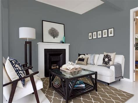 blue living room grey paint color grey paint