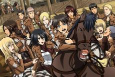 attack on titan characters wallpaper attack on titan characters wallpapers top free attack on titan characters backgrounds