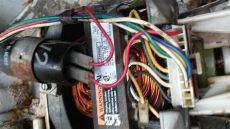 como probar un motor de lavadora whirlpool de 6 cables motor whirpool doovi