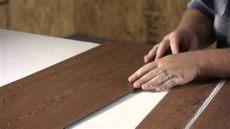 vi plank flooring glue vs peel stick vinyl plank flooring help