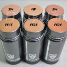kryolan tv paint stick shades in pakistan kryolan tv paint stick foundation health makeup on carousell