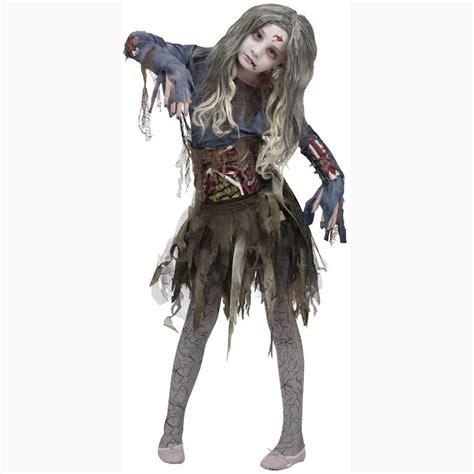 top 10 zombie halloween costume ideas 2017 heavy