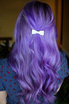 pravana chromasilk vivids blue on dark hair pravana chromasilk vivids violet hair dye review mademoiselle ruta