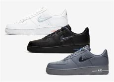 air force one jewel suede more nike air 1 low colorways are on the way kicksonfire