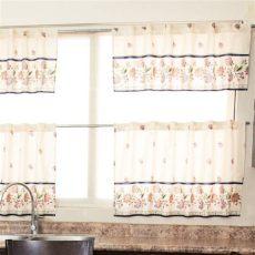 vianney cortinas de cocina puebla 11708 envio gratis 382 00 en mercado libre - Cortinas De Cocina Vianney 2018