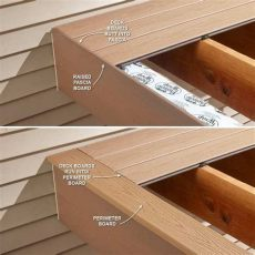 blind nailing deck boards 26 most stunning deck skirting ideas to try at home deck skirting decking and curb appeal
