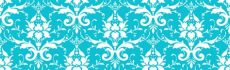 tiffany blue damask blue damask clip at clker vector clip royalty free domain