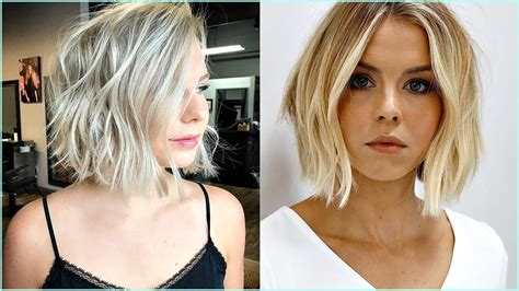 21 inspirations short medium bob hairstyles