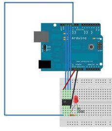 programming an attiny13a using arduino servo interpreter use arduino for projects - Attiny13a Arduino Programming