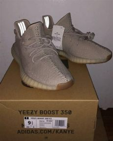 yeezy boost 350 v2 sesame footlocker yeezy boost 350 v2 sesame mens 9 5 ds kixify marketplace