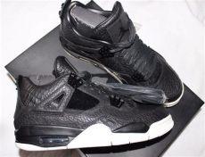 air 4 premium black release date sneaker bar detroit - Air Jordan 4 Premium