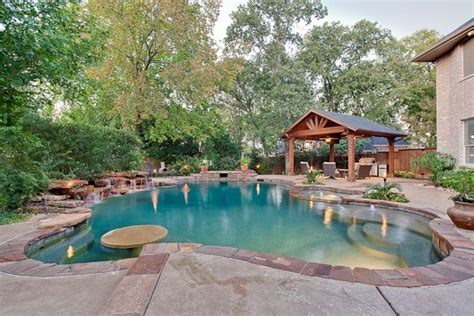 backyard flower mound backyard dream house exterior dream