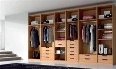 disenos de roperos para dormitorios closets dise 241 os y laminados