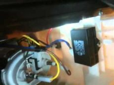 error 0e e1 error on lg dishwasher