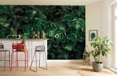tropical wallpaper for walls australia vliestapete quot tropical wall quot p333 vd4 komar