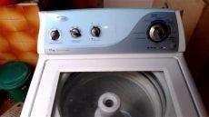 lavadora whirlpool como calibrar la lavadora - Como Resetear Lavadora Whirlpool Cabrio